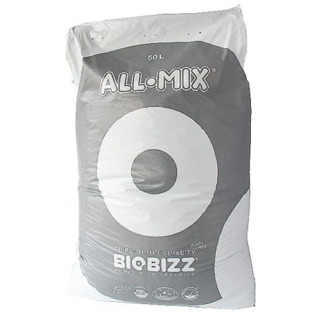 BioBizz All-mix-50l