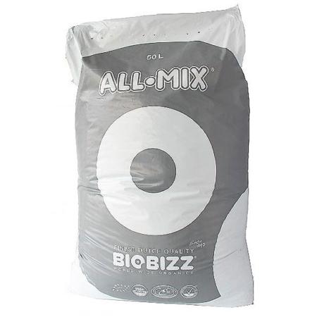 BioBizz All-mix-50l