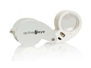 active-eye lupa-30x
