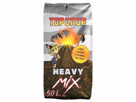 Top crop Heavy Mix