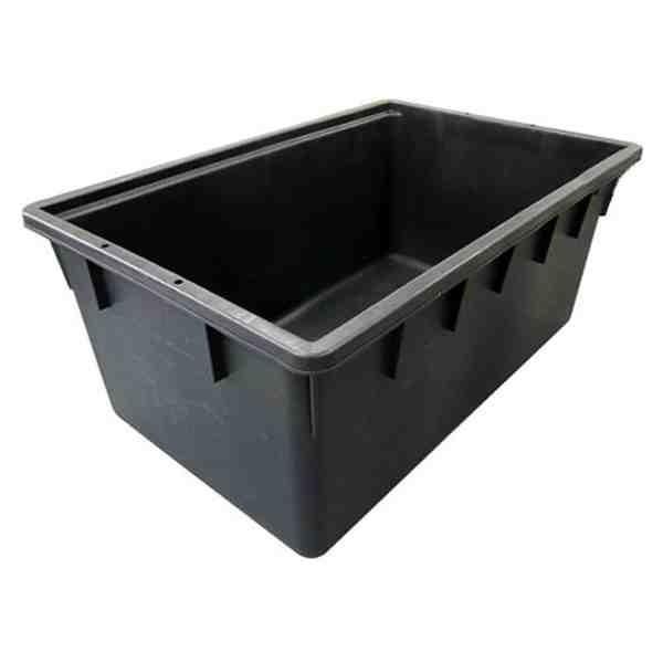 Deposito rectangular 90l growzone mallorca - Depositos de agua rectangulares ...